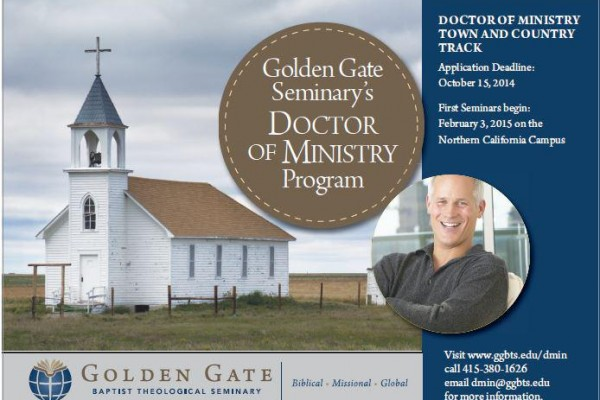 Golden Gate Seminary