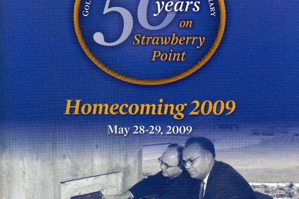 GGBTS – Homecoming Booklet