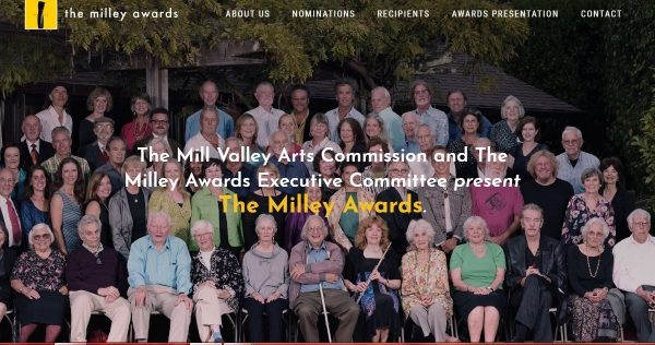 The Milleys – Website